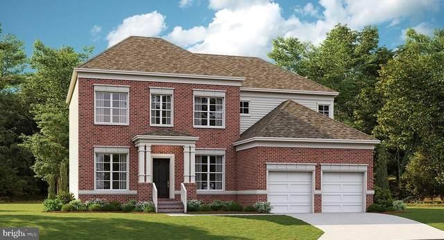 13502 Turning Wood Court, BRANDYWINE, MD 20613 (#MDPG590656) :: Certificate Homes