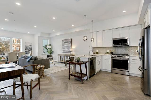 838 Varnum Street NW #5, WASHINGTON, DC 20011 (#DCDC499642) :: Certificate Homes