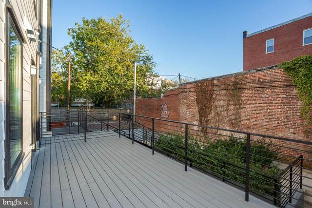 838 Varnum Street NW #4, WASHINGTON, DC 20011 (#DCDC499646) :: Certificate Homes
