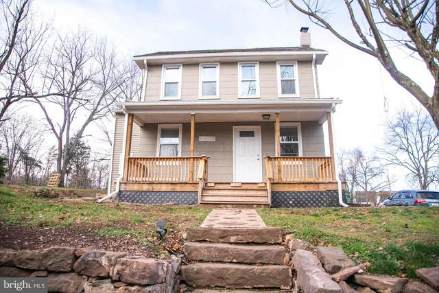 495 Hykes Mill Road, MANCHESTER, PA 17345 (#PAYK150054) :: Flinchbaugh & Associates