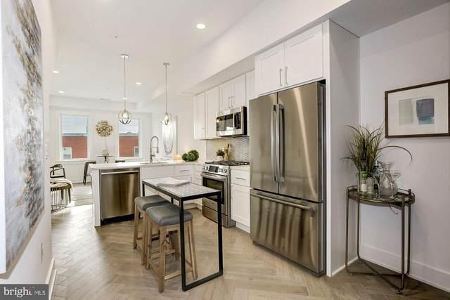 838 Varnum Street NW #11, WASHINGTON, DC 20011 (#DCDC499650) :: Certificate Homes