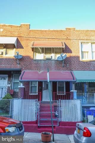 175 W Luray Street, PHILADELPHIA, PA 19140 (#PAPH969040) :: Mortensen Team
