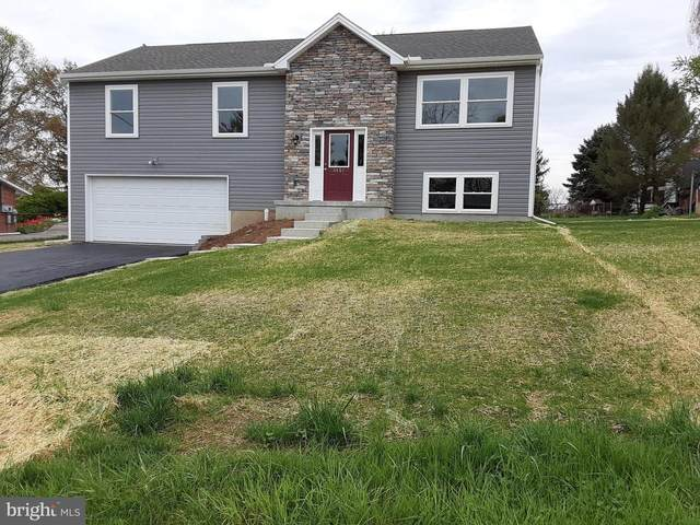 1795 Verdan Dr S S, YORK, PA 17403 (#PAYK150058) :: The Craig Hartranft Team, Berkshire Hathaway Homesale Realty