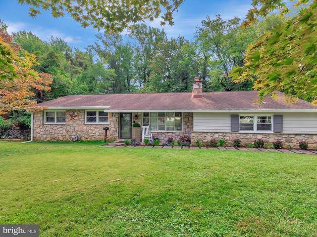 1302 Providence Road, SECANE, PA 19018 (#PADE536252) :: ExecuHome Realty