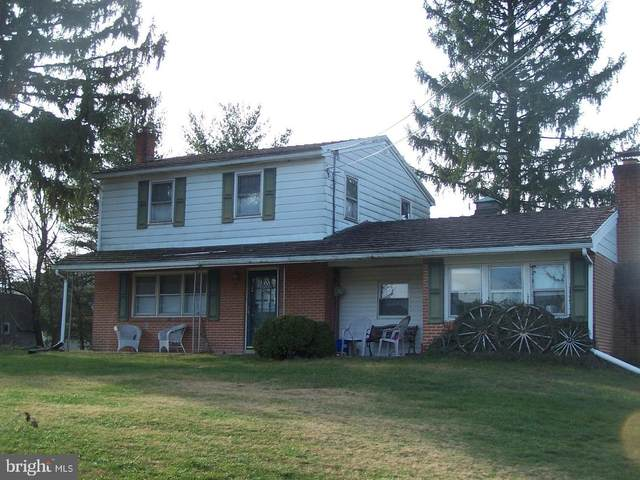 653 Mountain Street, ENOLA, PA 17025 (#PACB130514) :: LoCoMusings
