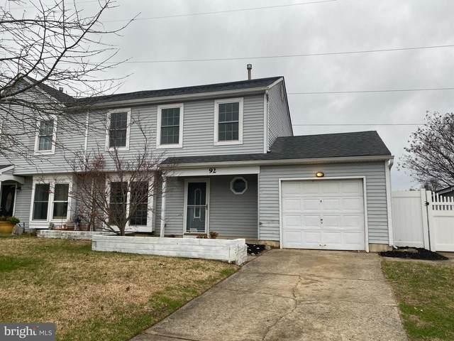 92 Cherry Circle, BLACKWOOD, NJ 08012 (#NJCD409392) :: Holloway Real Estate Group
