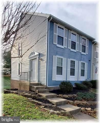 1711 Beechbank Way, BEL AIR, MD 21015 (#MDHR254908) :: Boyle & Kahoe Real Estate