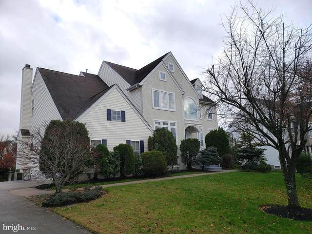 11 Emerson Drive, CINNAMINSON, NJ 08077 (#NJBL387934) :: Holloway Real Estate Group