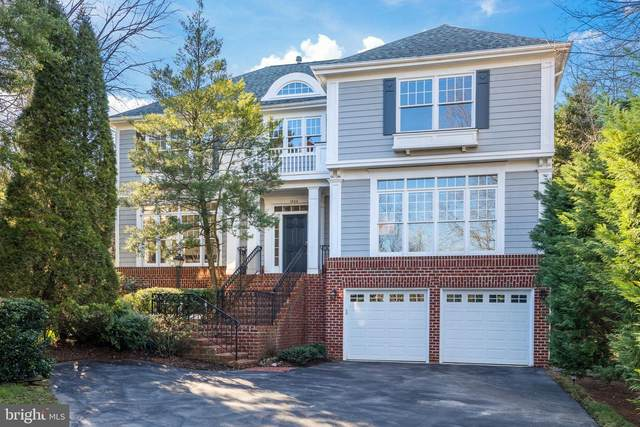 1500 Longfellow Street, MCLEAN, VA 22101 (#VAFX1171162) :: The MD Home Team