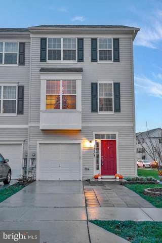 18203 Hurricane Court, HAGERSTOWN, MD 21740 (#MDWA176648) :: SURE Sales Group