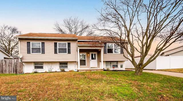 9 Hawkesbury Court, NEWARK, DE 19702 (#DENC517686) :: Nexthome Force Realty Partners
