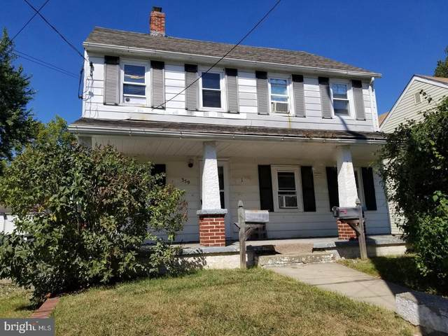 359 W Main Street, ELKTON, MD 21921 (#MDCC172520) :: Boyle & Kahoe Real Estate