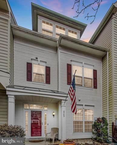 8705 Capistrano Way, ODENTON, MD 21113 (#MDAA454444) :: Boyle & Kahoe Real Estate