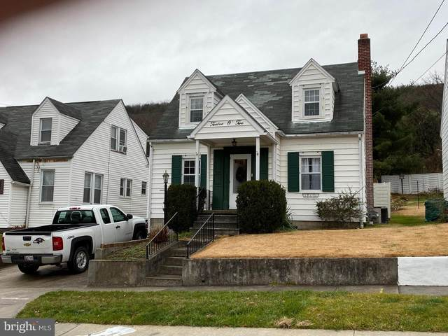 1202 Holland Street, CUMBERLAND, MD 21502 (#MDAL135962) :: The Redux Group