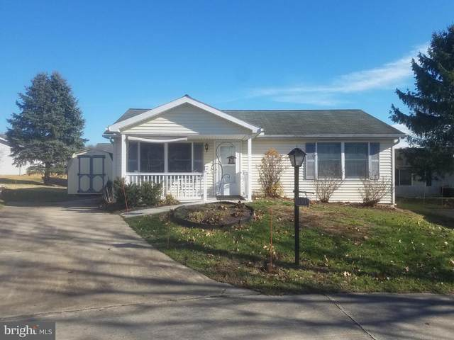 150 Juniper Court, PINE GROVE, PA 17963 (#PASK133634) :: Nexthome Force Realty Partners