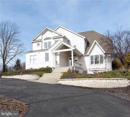 695 Passer Road, COOPERSBURG, PA 18036 (#PABU516966) :: Potomac Prestige