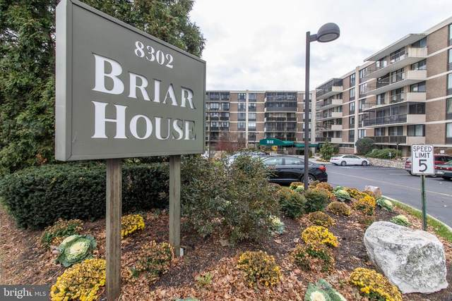 8302 Old York Road C15, ELKINS PARK, PA 19027 (#PAMC677748) :: Crossroad Group of Long & Foster
