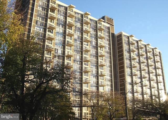 3600 Conshohocken Avenue #1212, PHILADELPHIA, PA 19131 (#PAPH969166) :: The Dailey Group