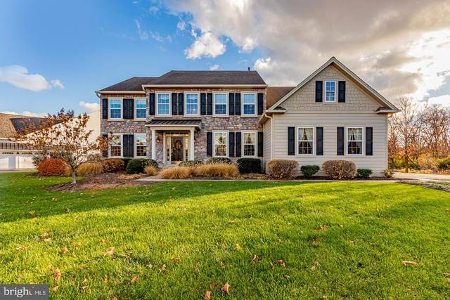 649 Deep Hollow Lane, CHESTER SPRINGS, PA 19425 (#PACT525788) :: Keller Williams Real Estate