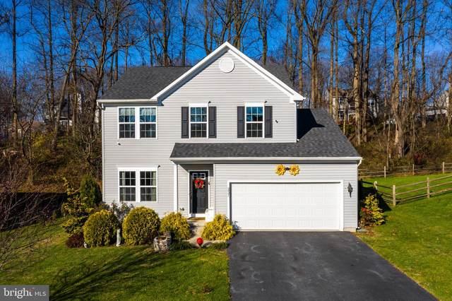 237 Dague Farm Drive, COATESVILLE, PA 19320 (#PACT525790) :: John Lesniewski | RE/MAX United Real Estate