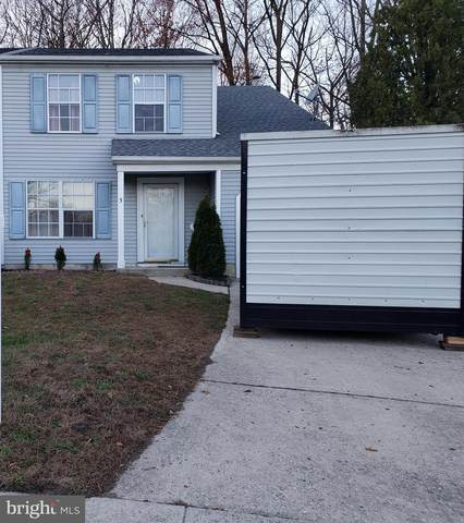 5 Woodhaven Court, CLEMENTON, NJ 08021 (#NJCD409434) :: Drayton Young