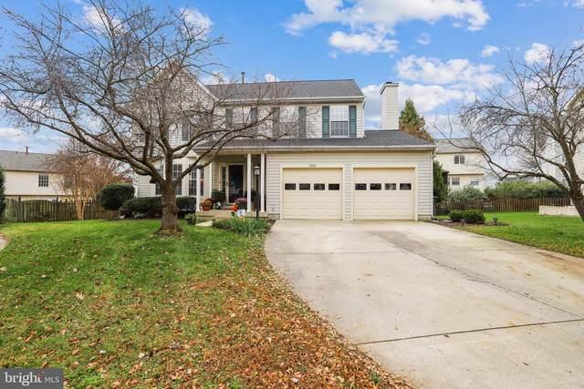 1505 Sage Court, CROFTON, MD 21114 (#MDAA454484) :: Boyle & Kahoe Real Estate