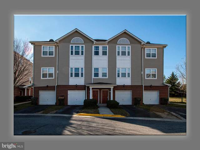 3110 Irma Court, SUITLAND, MD 20746 (#MDPG590716) :: City Smart Living