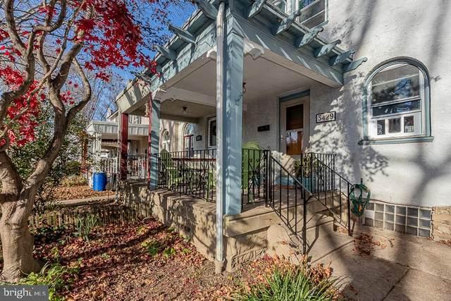 3429 Barclay Street, PHILADELPHIA, PA 19129 (#PAPH969200) :: Certificate Homes