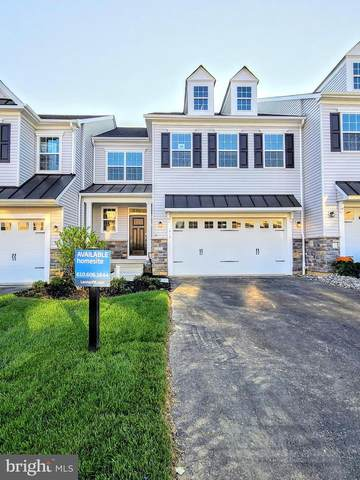 409 Lee Place, EXTON, PA 19341 (#PACT525792) :: John Lesniewski | RE/MAX United Real Estate