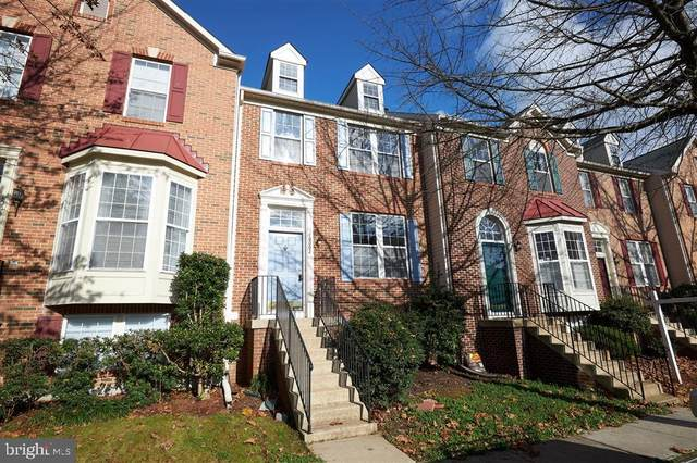 10002 Greenspire Way, BOWIE, MD 20721 (#MDPG590726) :: Crossroad Group of Long & Foster
