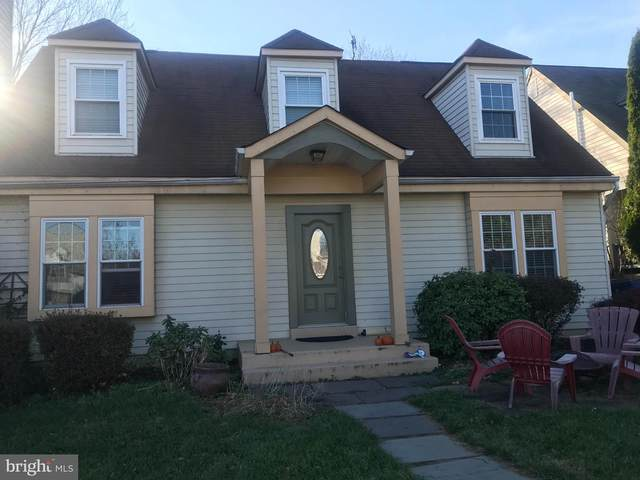 11258 Valley Bend Drive, GERMANTOWN, MD 20876 (#MDMC737322) :: The Putnam Group