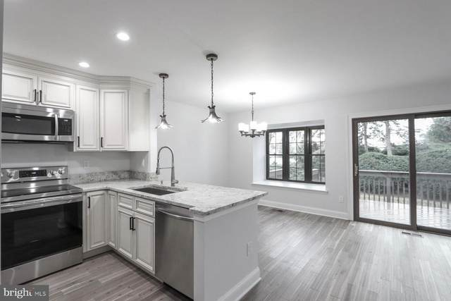 101 Kings Croft, CHERRY HILL, NJ 08034 (#NJCD409438) :: Holloway Real Estate Group