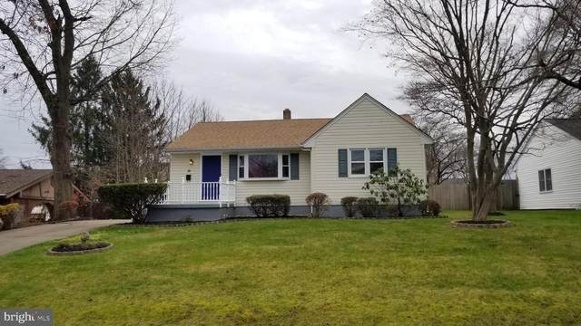 12 Glen Clair Drive, TRENTON, NJ 08618 (#NJME305654) :: Drayton Young