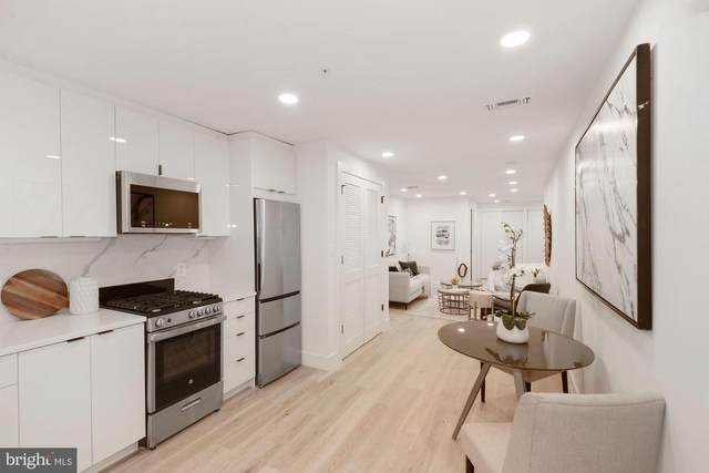 1729 T Street NW #1, WASHINGTON, DC 20009 (#DCDC499778) :: Dart Homes