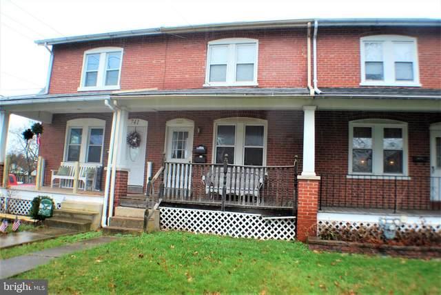 739 W 3RD Street, LANSDALE, PA 19446 (#PAMC677760) :: LoCoMusings