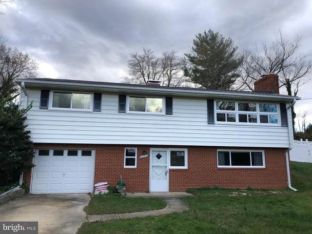 6007 Tipton Drive, TEMPLE HILLS, MD 20748 (#MDPG590732) :: City Smart Living