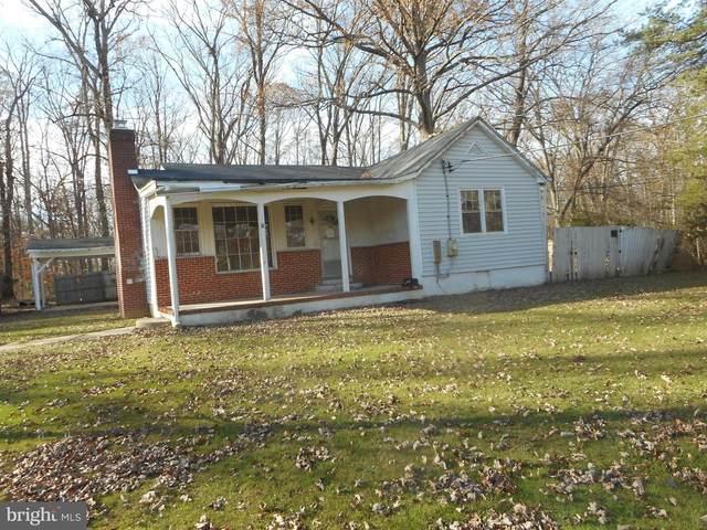 8507 Dangerfield Road, CLINTON, MD 20735 (#MDPG590736) :: City Smart Living