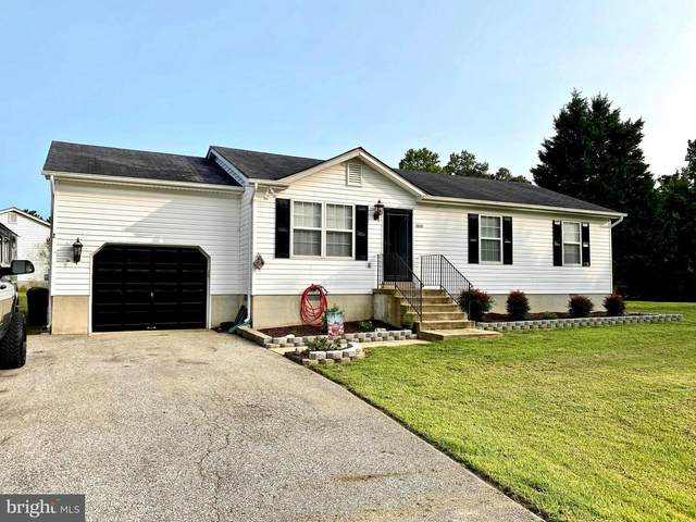 29052 Greenhead Drive, MECHANICSVILLE, MD 20659 (#MDSM173408) :: Bob Lucido Team of Keller Williams Integrity