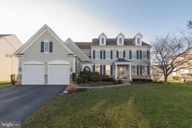 651 Nesting Lane, MIDDLETOWN, DE 19709 (#DENC517728) :: Nexthome Force Realty Partners