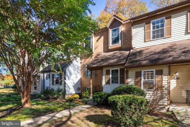 7475 Swan Point Way 4-3, COLUMBIA, MD 21045 (#MDHW288562) :: Bob Lucido Team of Keller Williams Integrity