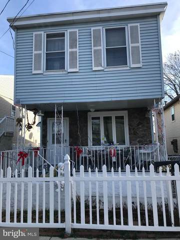 9309 State Road, PHILADELPHIA, PA 19114 (#PAPH969230) :: Nexthome Force Realty Partners