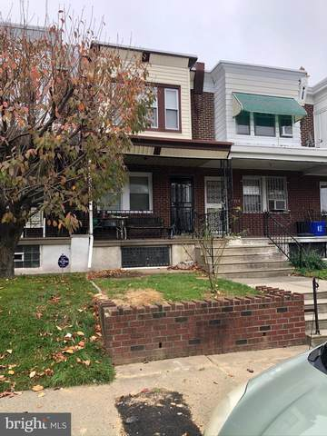 5719 N Howard Street, PHILADELPHIA, PA 19120 (#PAPH969232) :: Ramus Realty Group