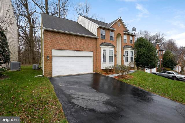 12529 Stratford Garden Drive, SILVER SPRING, MD 20904 (#MDMC737344) :: The Redux Group