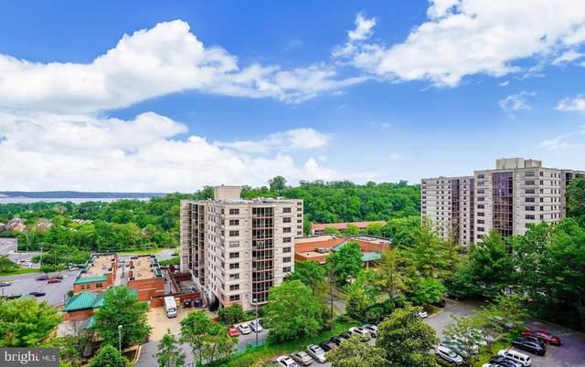 2059 Huntington Avenue #907, ALEXANDRIA, VA 22303 (#VAFX1171278) :: Fairfax Realty of Tysons