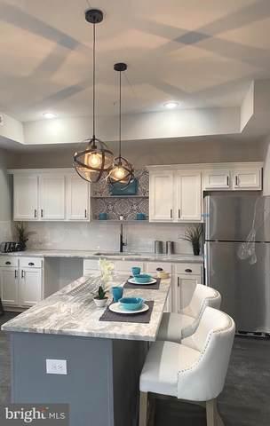 2517 Linden Avenue E, BALTIMORE, MD 21217 (#MDBA533614) :: Premier Property Group