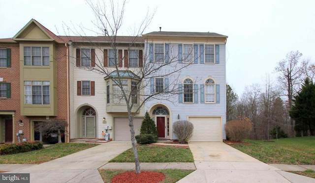 7830 Quill Point Drive, BOWIE, MD 20720 (#MDPG590768) :: Crossroad Group of Long & Foster