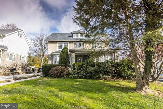 313 Maple Avenue, DREXEL HILL, PA 19026 (#PADE536326) :: The Dailey Group