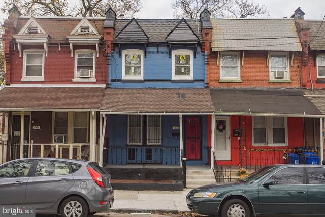 3961 Parrish Street, PHILADELPHIA, PA 19104 (#PAPH969258) :: Nexthome Force Realty Partners