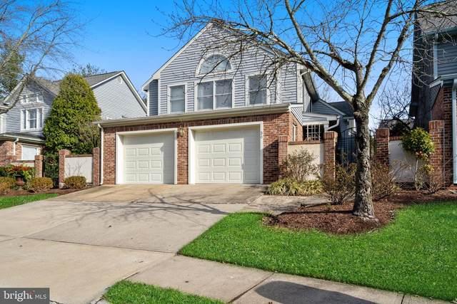 30 Stonebridge Lane, PRINCETON, NJ 08540 (#NJME305660) :: Jason Freeby Group at Keller Williams Real Estate