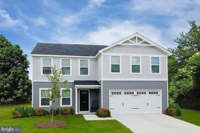 213 Pickett Street, TANEYTOWN, MD 21787 (#MDCR201486) :: The Redux Group